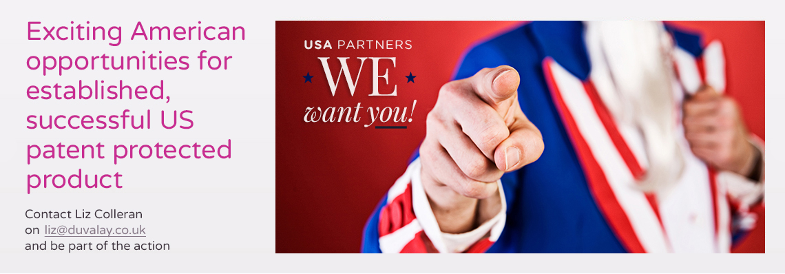 USA Partners We Want YOU