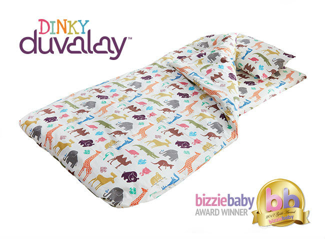 Dinky Duvalay