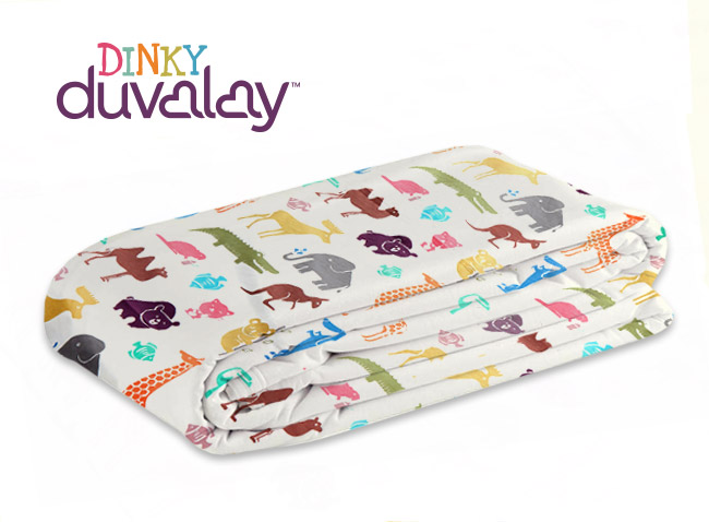Dinky Duvalay Spare Cover