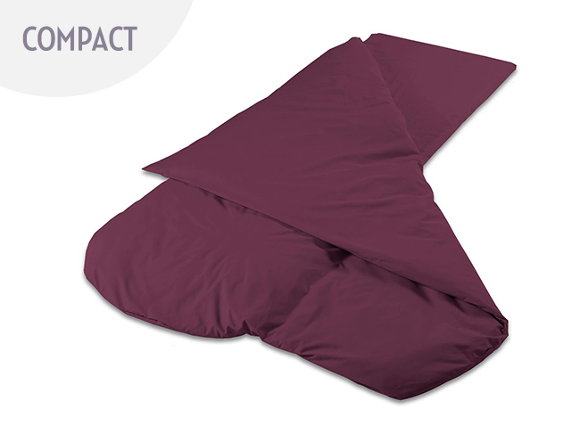 Duvalay Compact Sleeping Bag