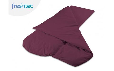 Duvalay Freshtec Sleeping Bag