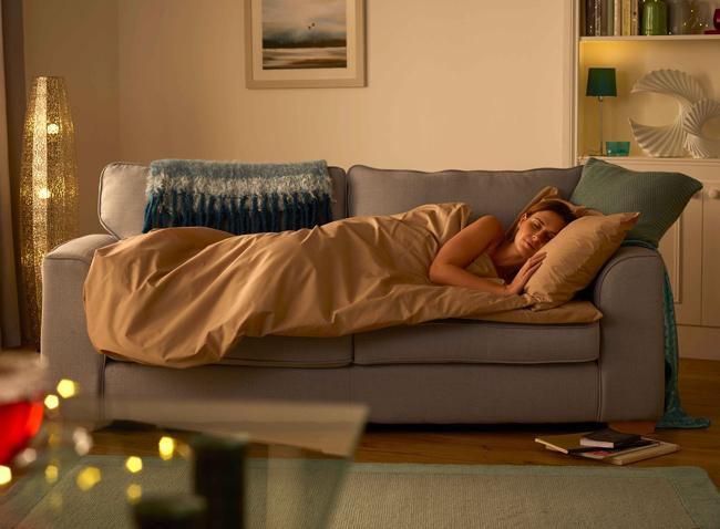 Duvalay Sleep Specialist