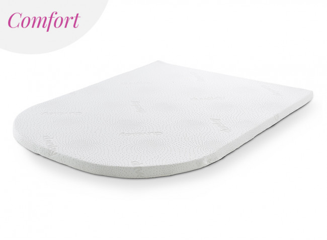 Comfort Custom Topper