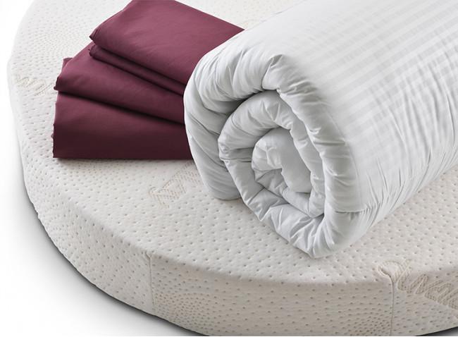 Shaped Bedding Set Bundle