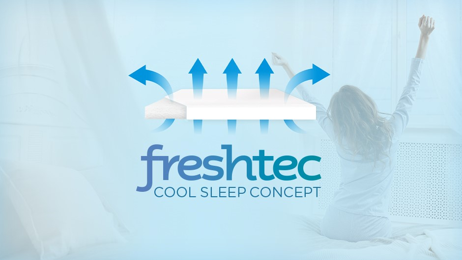 Don't get hot and bothered this Christmas with FreshTec