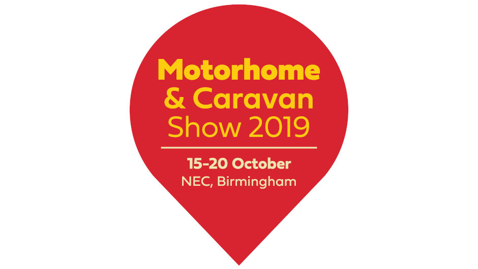 Motorhome & Caravan Show October 2019