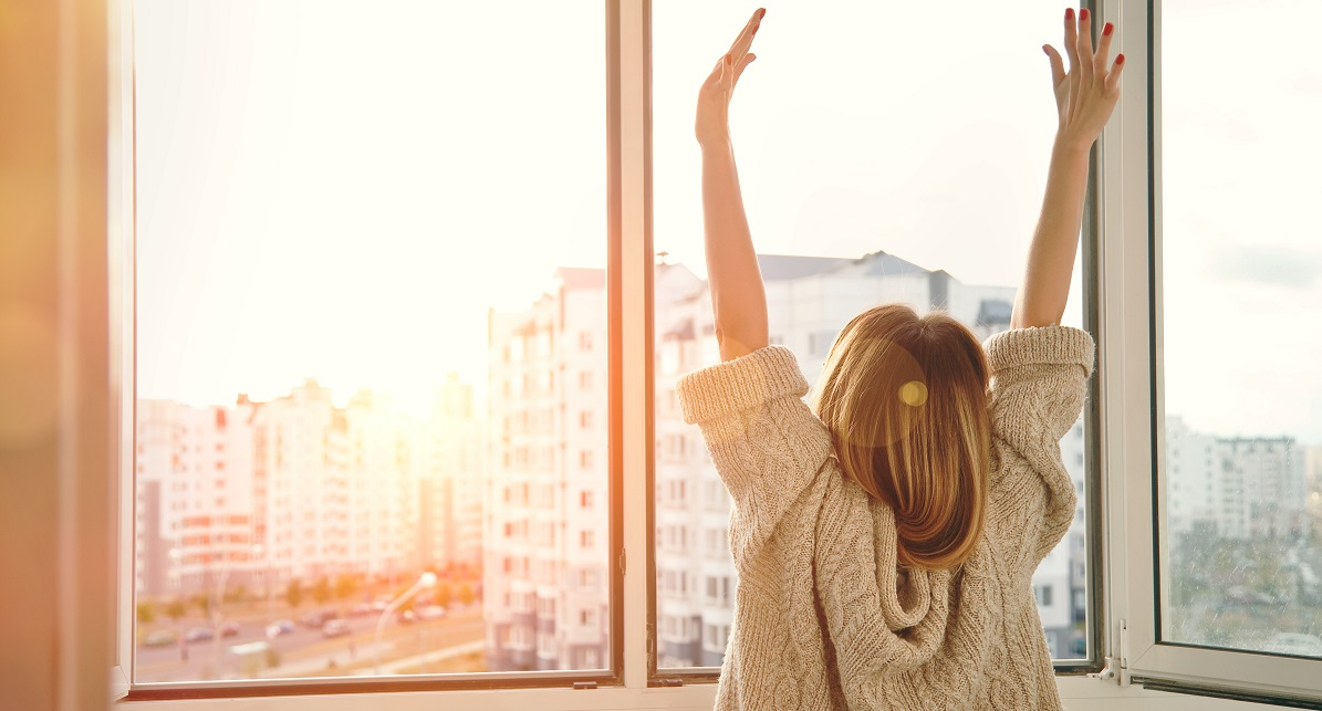5 Ways to Wake Up Feeling Refreshed Every Day
