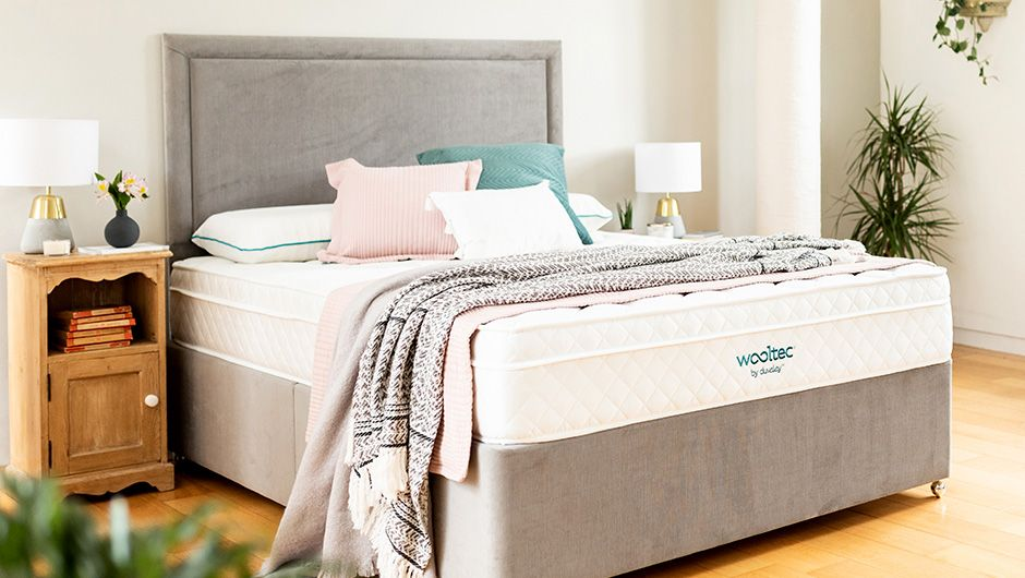Duvalay set to quench consumer thirst for 'green' mattresses