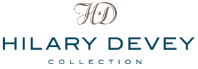 Hilary Devey Collection Logo